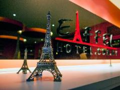 Eiffel Hotel Malaysia