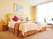 Harbour Plaza Resort City: guest room