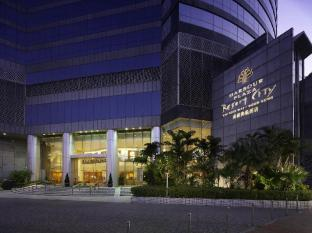 Harbour Plaza Resort City Hong Kong - Exterior del hotel