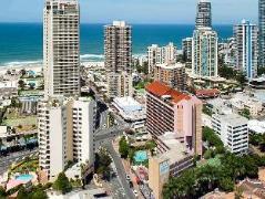 Islander Resort Australia