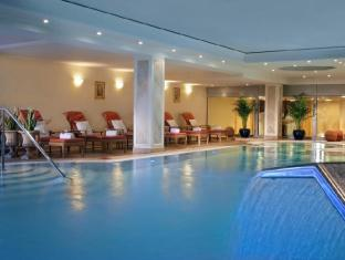 Hotel Palace Berlin Berlin - Swimming Pool