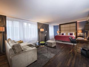 Hotel Palace Berlin Berlim - Quarto Suite