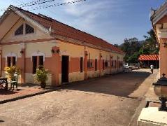 Laos Hotel | Loso Guesthouse