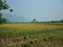 Vieng Tara Villa: nearby attraction