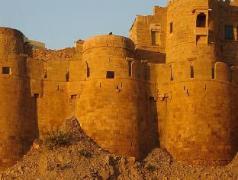 Hotel Monsoon Palace-Jaisalmer