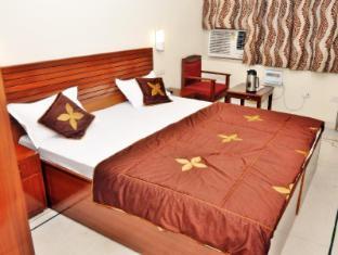 Hotel Siddhi Vinayak