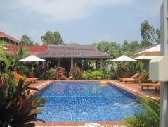 The Tamarind Hotel Cambodia