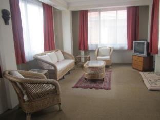 Tulsi Apartment