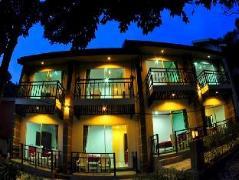 Phi Phi Mountain View Resort Thailand