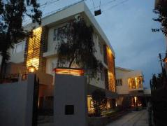 Asian Confluence Guesthouse | India Hotel