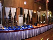 The Serenity Inle Resort: interior