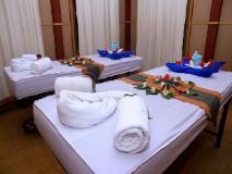 The Serenity Inle Resort: spa