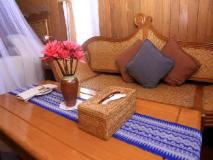 The Serenity Inle Resort: guest room