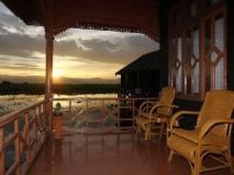 The Serenity Inle Resort: view
