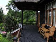 The Serenity Inle Resort: exterior