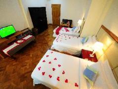 Hotel in Myanmar | Royal Inlay Hotel