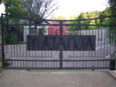 Matanja Guest House | Cheap Hotels in Bloemfontein South Africa