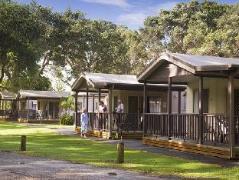 North Coast Holiday Parks Beachfront Resort