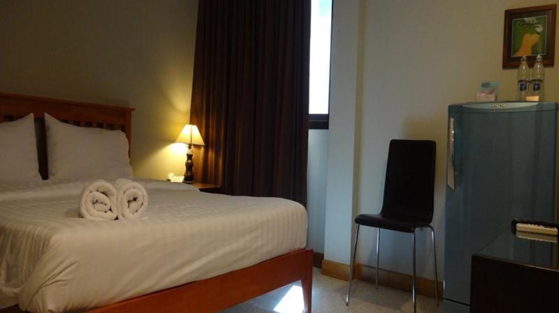 レモンティー ホテルと同グレードのホテル4