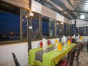 Agga Rooftop Restaurant