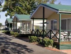 North Coast Holiday Parks Hawks Nest Resort