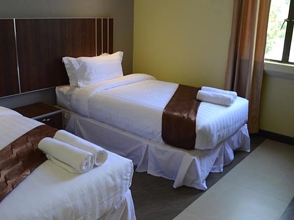 ホテル アスターナ14