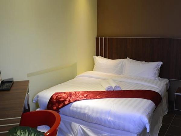 ホテル アスターナ16