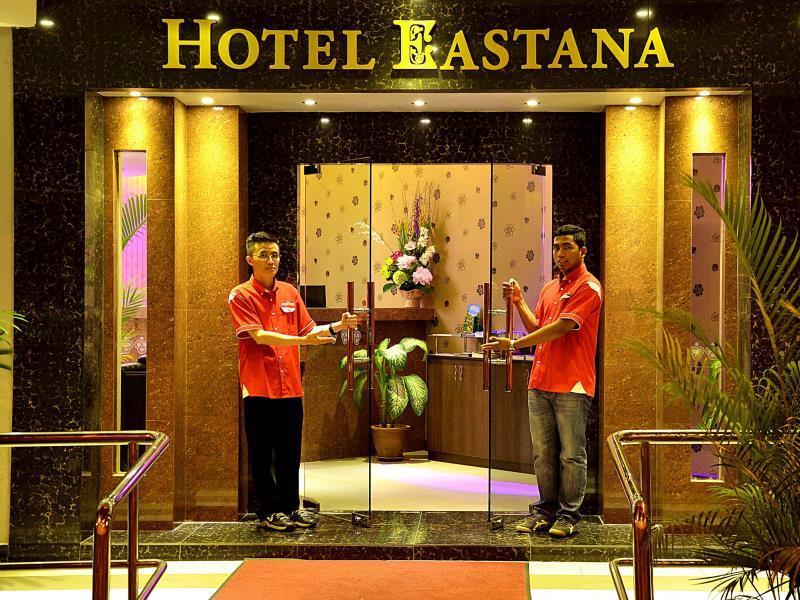 ホテル アスターナ5