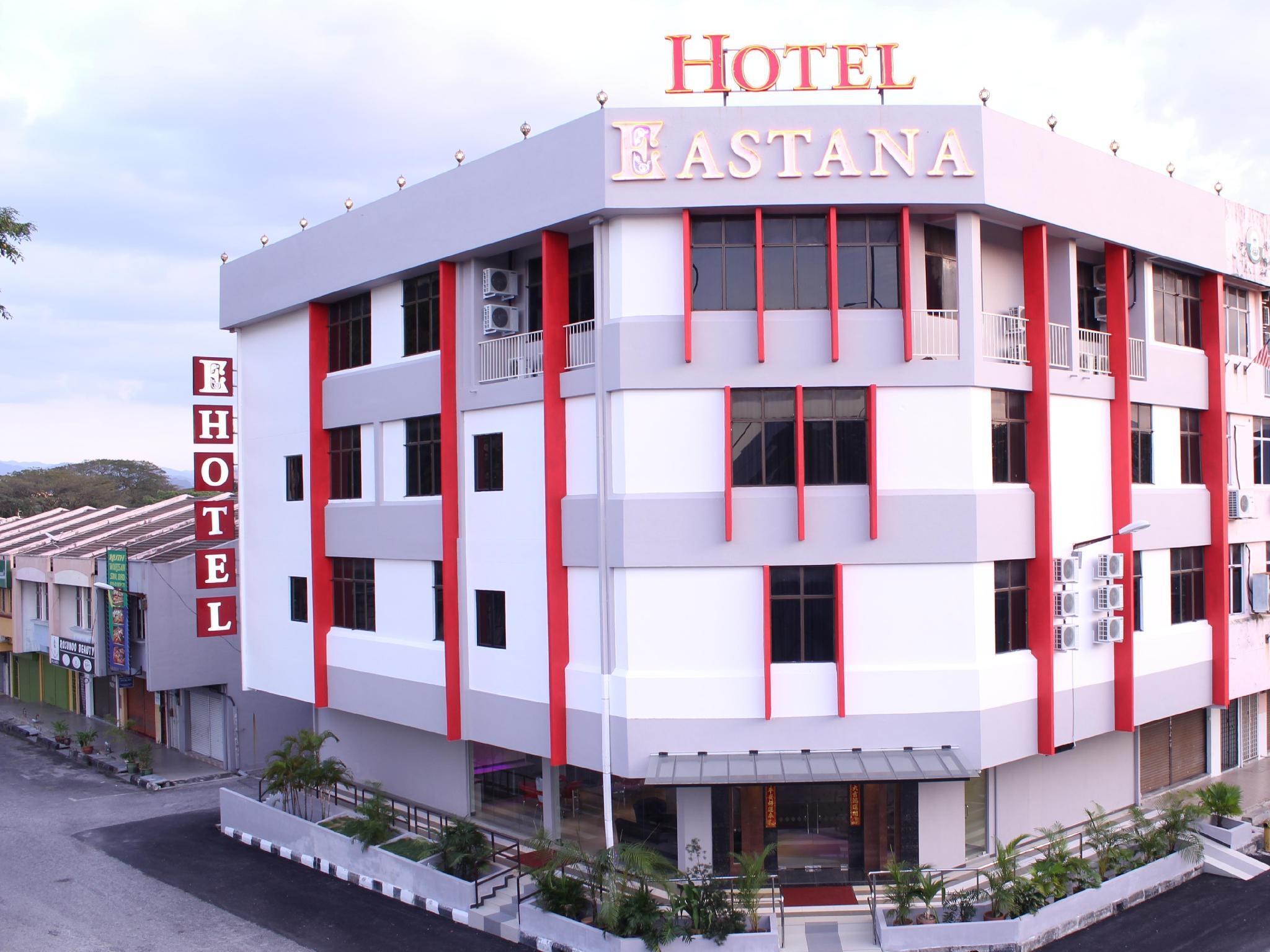 ホテル アスターナ12