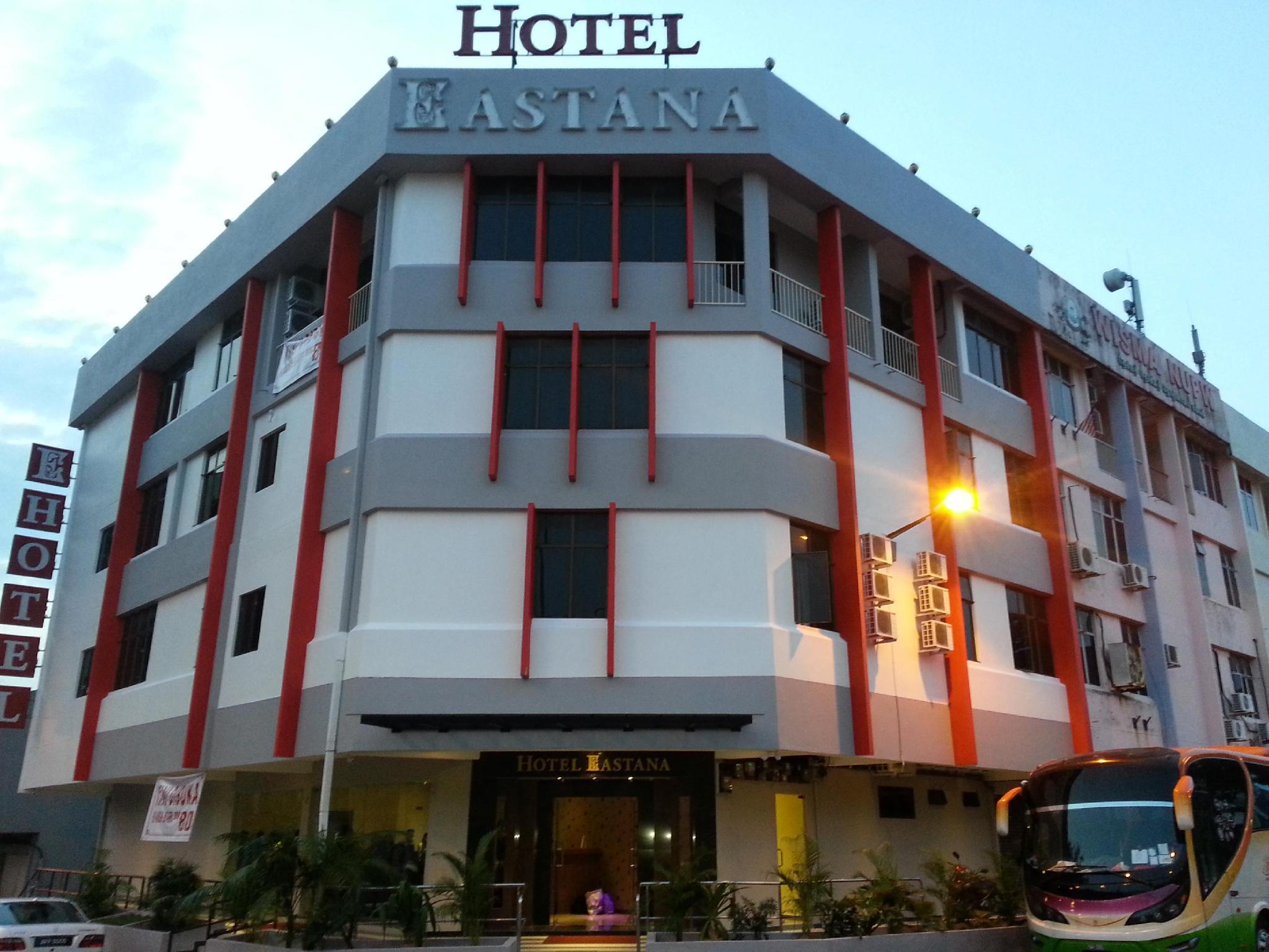 ホテル アスターナ13