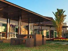 Chiang Rai Green Park Resort | Thailand Cheap Hotels