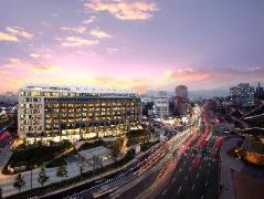JW Marriott Dongdaemun Square Seoul   South Korea Budget Hotels