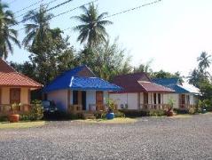Promtawan Resort | Suratthani Hotel Discounts Thailand