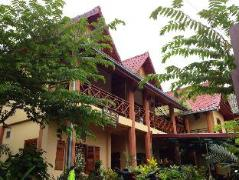Laos Hotel | Tephavong Guesthouse
