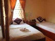 Tephavong Guesthouse: guest room