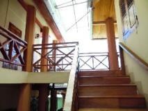 Tephavong Guesthouse: interior