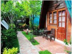 Banmaihom Resort Amphawa   Thailand Cheap Hotels