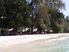 Koh Kong White Sand Beach Resort | Cambodia Budget Hotels