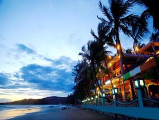 Song Bien Xanh Resort