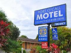 Golden Chain Port O Call Motel