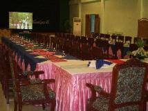 Sane Let Tin Resort: ballroom