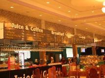 Sane Let Tin Resort: restaurant