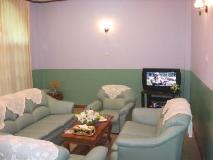 Sane Let Tin Resort: guest room