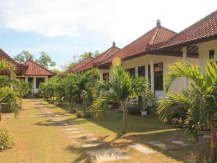 Taman Asih Homestay