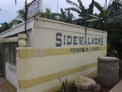 Philippines Hotels | Sidewalkers Pension House