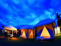 The Camping Field Resort   Thailand Cheap Hotels