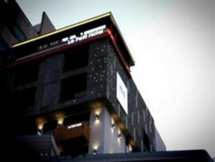 Gwangan-ri Le Petit Hotel
