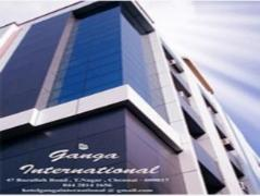 Hotel Ganga International T Nagar