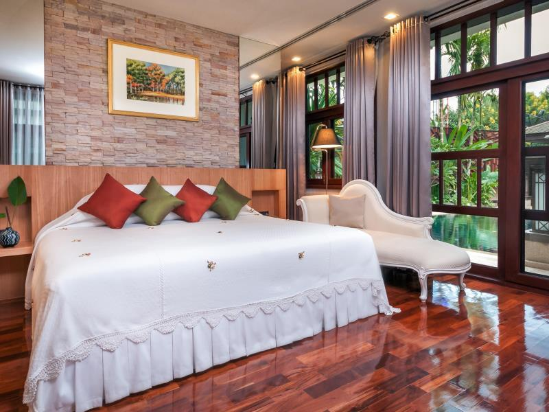 Sireeampan Boutique Resort and Spa
