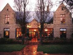De Hoek Country Hotel - South Africa Discount Hotels